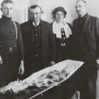 Unidentified Funeral