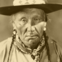 Chief Day Walker Cree File Hills
