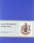 Gala Performance Praire Wind