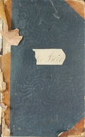 RCMP Letter Book 1877-89