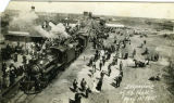 """Departure of 53: Batt - May 19, 1915."""