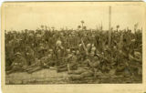 "The ""Fighting Fifth"" (Northumberland Fusiliers) After the Battle of St. Eloi"