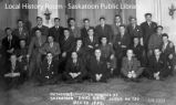 Servicemen honored by the Saskatoon B'Nai B'Rith
