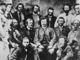 Louis Riel's Provisional Governement