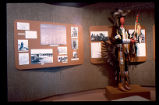 """A Clash of Cultures, 1885""; Diefenbaker Centre Exhibit"