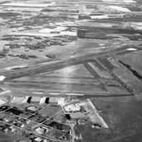 North Battleford Airport