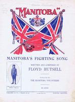 """""""Manitoba"""""""