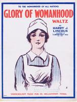 Glory of Womanhood Waltz