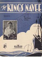 The King's Navee