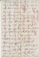 Letter to Angus McKay from Henry McKay