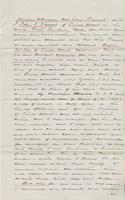 Agreement between John E. Stewart and Angus McKay