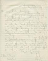 Soldiers' Letters to W. C. Murray : Edward DuVal, Nov. 23, 1917