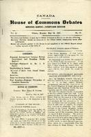 National Research Council [Honourary Advisory Council for Scientific and Industrial Research in Canada](1916-1937)