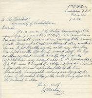 Soldiers' Letters to W. C. Murray : Martin, Jul. 2, 1918