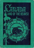 Canada: land of the beaver