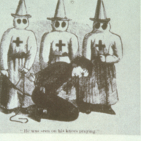 The Ku Klux Klan in Saskatchewan Slide 03