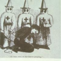 The Ku Klux Klan in Saskatchewan Slide 03