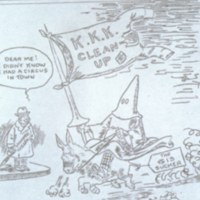 The Ku Klux Klan in Saskatchewan Slide 22