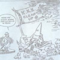 The Ku Klux Klan in Saskatchewan Slide 22