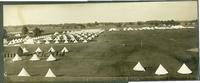 Camp Hughs tent city