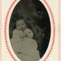 William Thompson;   Glencoe, N.S.