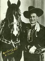 Montana Steve & Flicker