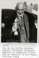 Dr. R. G. Scott
