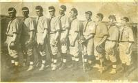 Wakaw Base Ball Team 1913