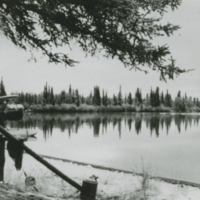 Wassegam - P.A.N.P. (Lake Trout transfer) Oct. 1951
