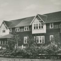 Lake-View Inn, Waskesiu, P.A. National Park V.E. 171