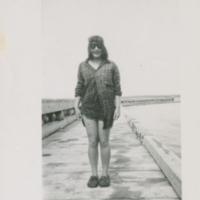Dawn Scharf 1946