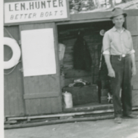 Len Hunter Better Boats